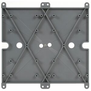 Full-Footprint Mounting Plate