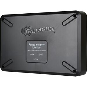 Fence Integrity Monitor (FIM) 3 Zone